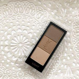 YSL brow contour powder